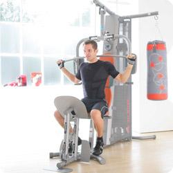 Incrementar la masa muscular