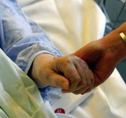 Paciente terminal y cuidados paliativos