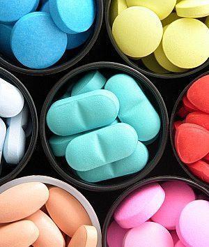 alergia a las medicinas
