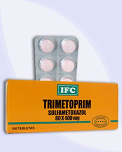 Sulfonamidas y trimetoprim