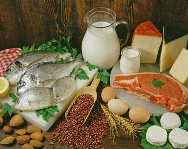 Alimentos con f sforo - En que alimentos encontramos magnesio ...