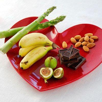 comidas que son afrodisiacas