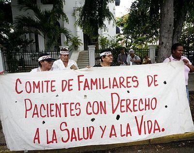 Envenenamiento Por dietilenglicol en Panamá de 2006