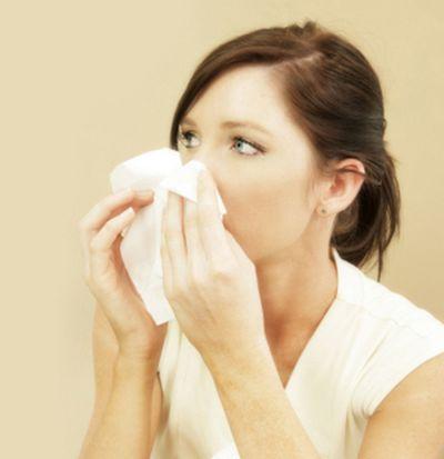 Medicina alternativa para la congestión nasal