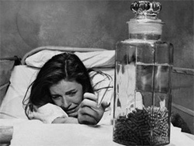 Síndrome de abstinencia a las benzodiazepinas