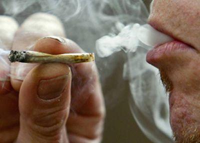 Síndrome de abstinencia a la marihuana (Cannabis)