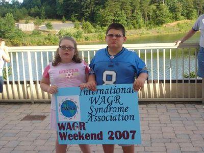síndrome WAGR