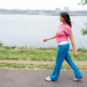 efectos beneficiosos de caminar