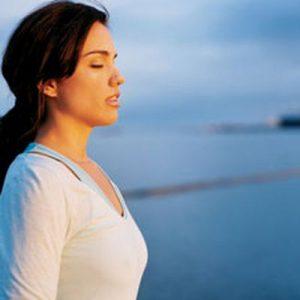 Como Respirar Correctamente