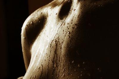 sudoración