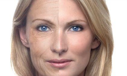 Como retrasar el envejecimiento de la piel
