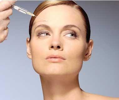 inyecciones de botox para rejuvenecer
