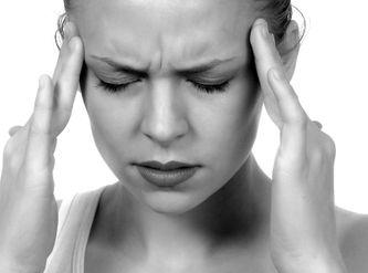 Remedios caseros naturales para la migraña