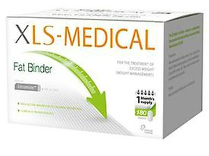 efectos secundarios de las pastillas Xls