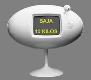 Dieta para bajar mas de 10 kilos