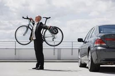Razones para andar en bicicleta
