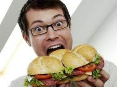 Dieta contra la ansiedad