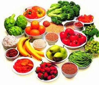 Dieta del Doctor Shelton