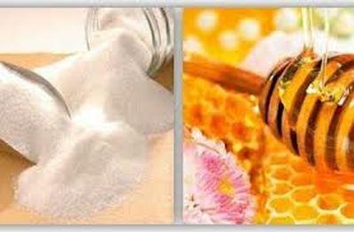 diferencias entre la miel y el azucar