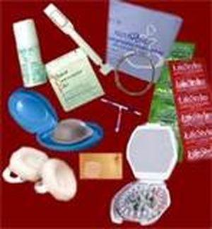 metodos de anticoncepcion durante la lactancia