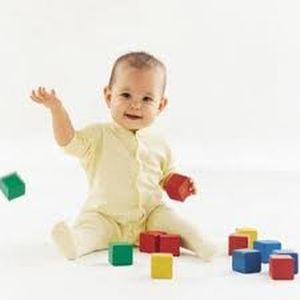 niño de 1 año