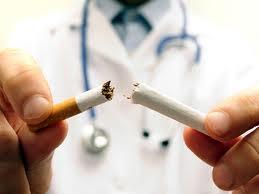 Efectos secundarios de dejar de fumar