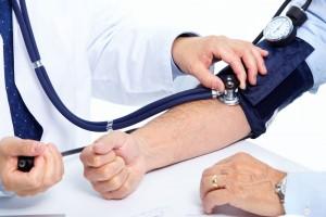Como bajar la presión arterial