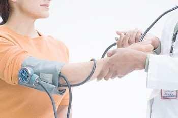 Como subir la presión arterial