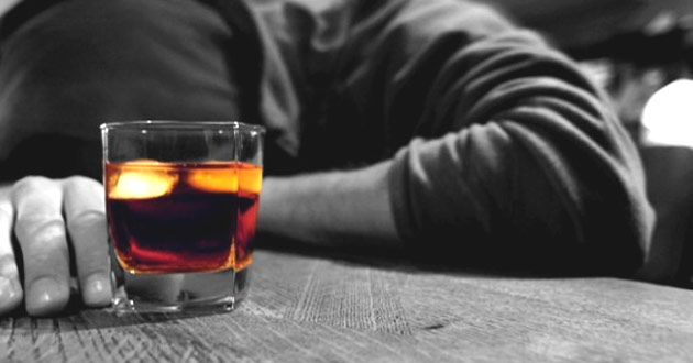 Abstinencia alcoholica
