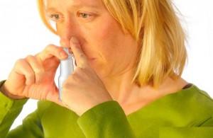 Aerosoles nasales con corticosteroides