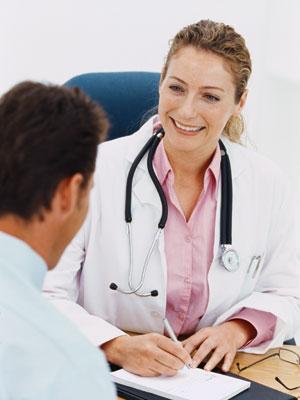 Acidez gástrica - Qué preguntarle al médico
