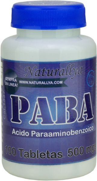 Ácido paraaminobenzoico