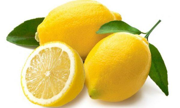 Limón y sus beneficios