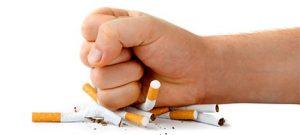Beneficios en la salud al dejar de fumar
