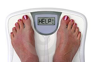 ¿Que cosas te impiden bajar de peso?