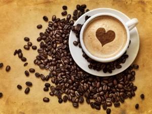 10 beneficios de beber café