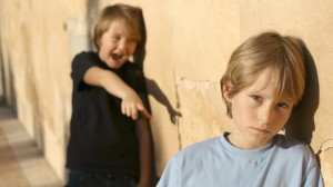 ¿Existeel bullying entre hermanos?