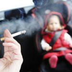 Consecuencias de ser fumador pasivo
