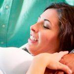 ¿Se puede tener parto normal después de una cesárea?
