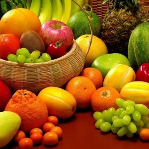 Como comer mas frutas y verduras