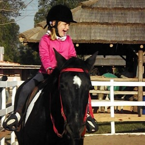 Equitacion y salud