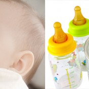 Obesidad en los bebés: lo que debes saber