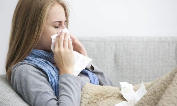 Combatir la gripe en invierno