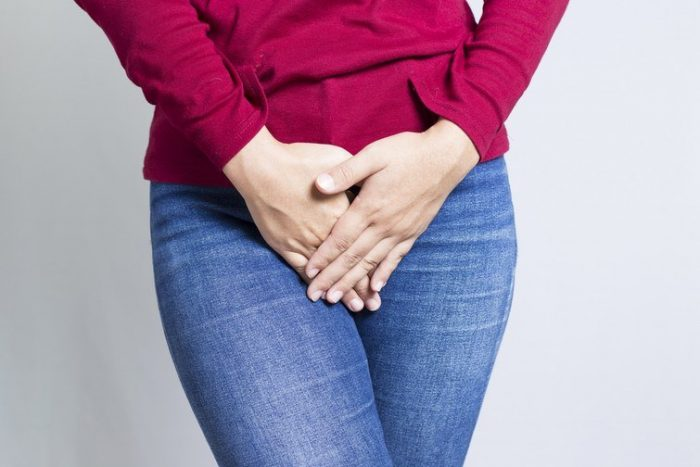 Síntomas del Cáncer Cervical