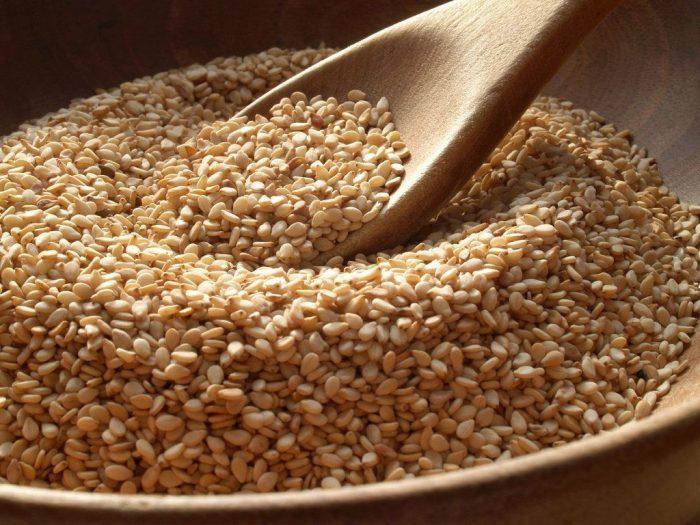 Beneficios de las Semillas de Sésamo