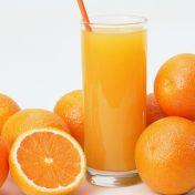 Alergia a la Naranja