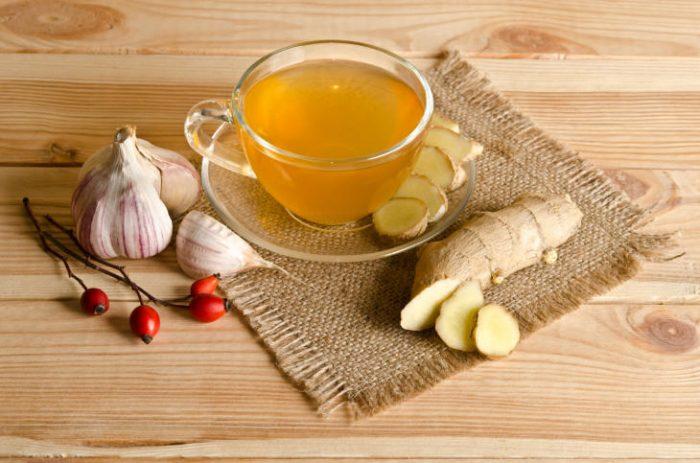 Contraindicaciones de las Hierbas Digestivas