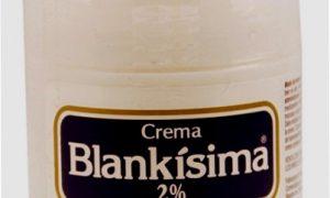 crema blankisima